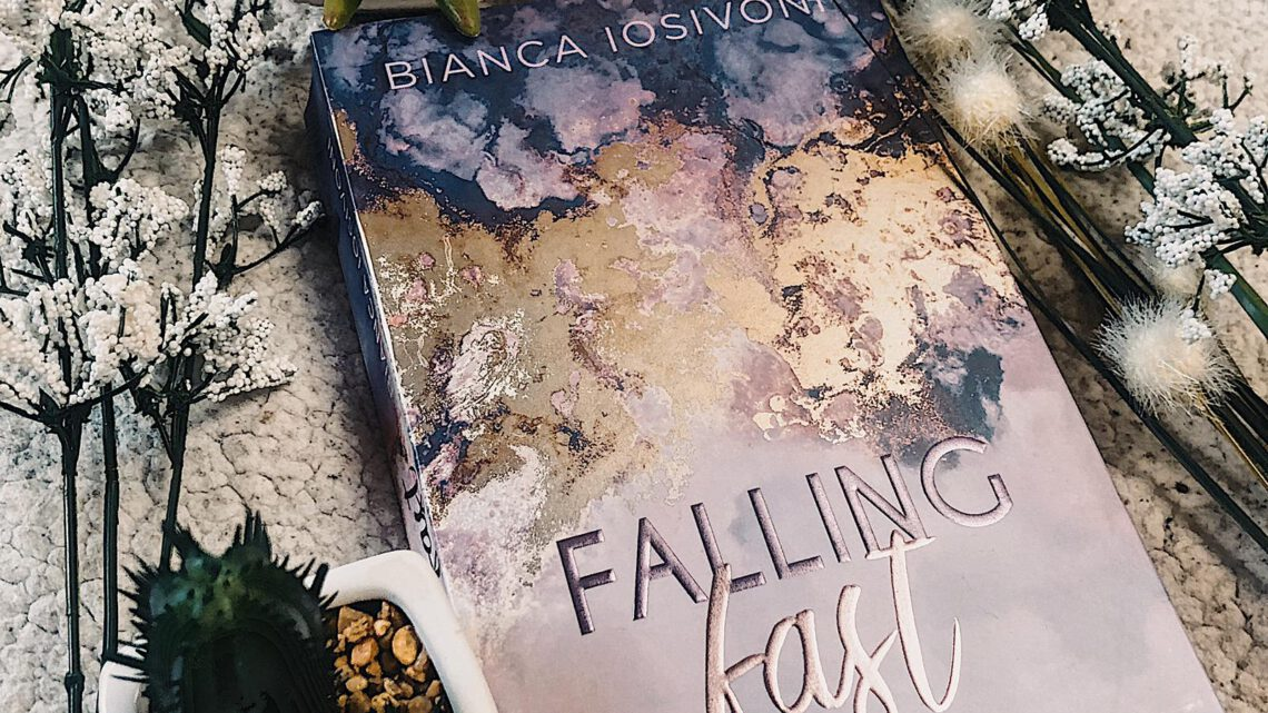 ||» Rezension «|| Falling Fast [von Bianca Iosivoni]