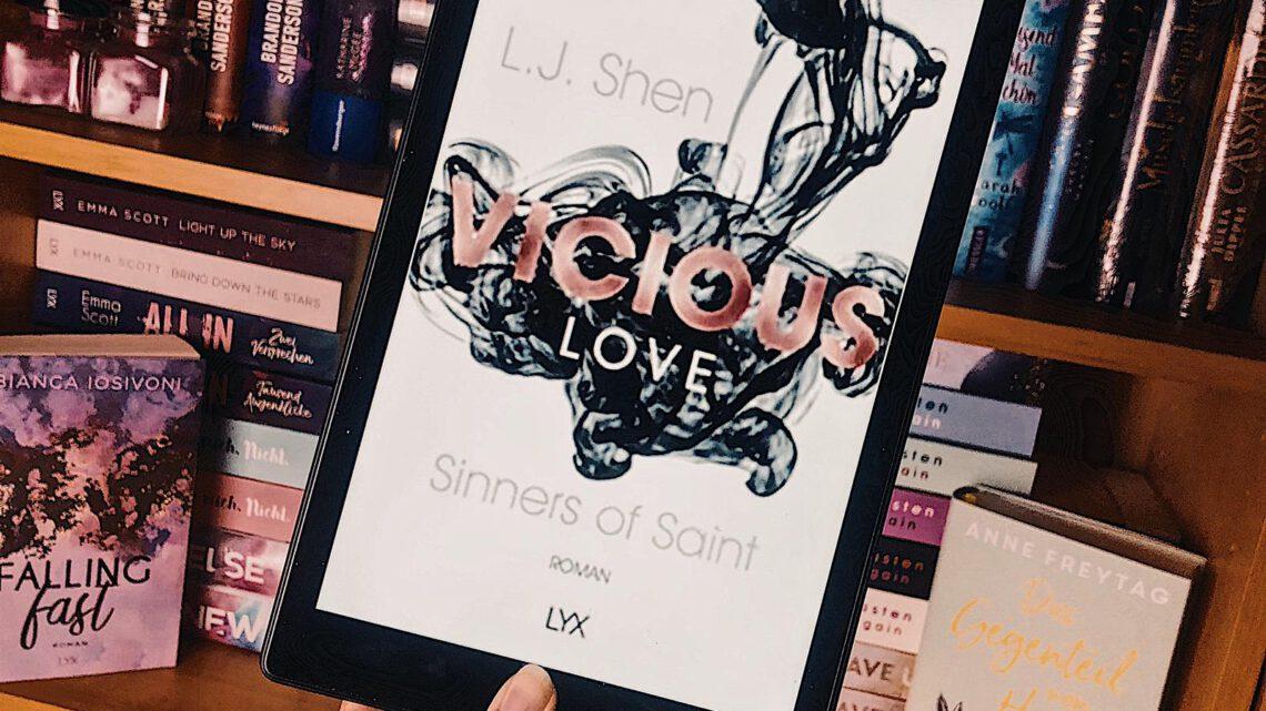 ||» Hörbuch-Rezension «|| Vicious Love [von L. J. Shen]