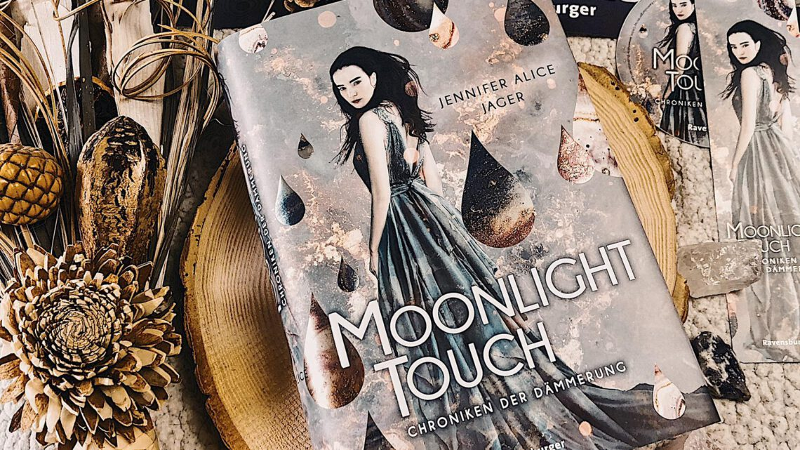 ||» Rezension «|| Moonlight Touch [von Jennifer Alice Jager]