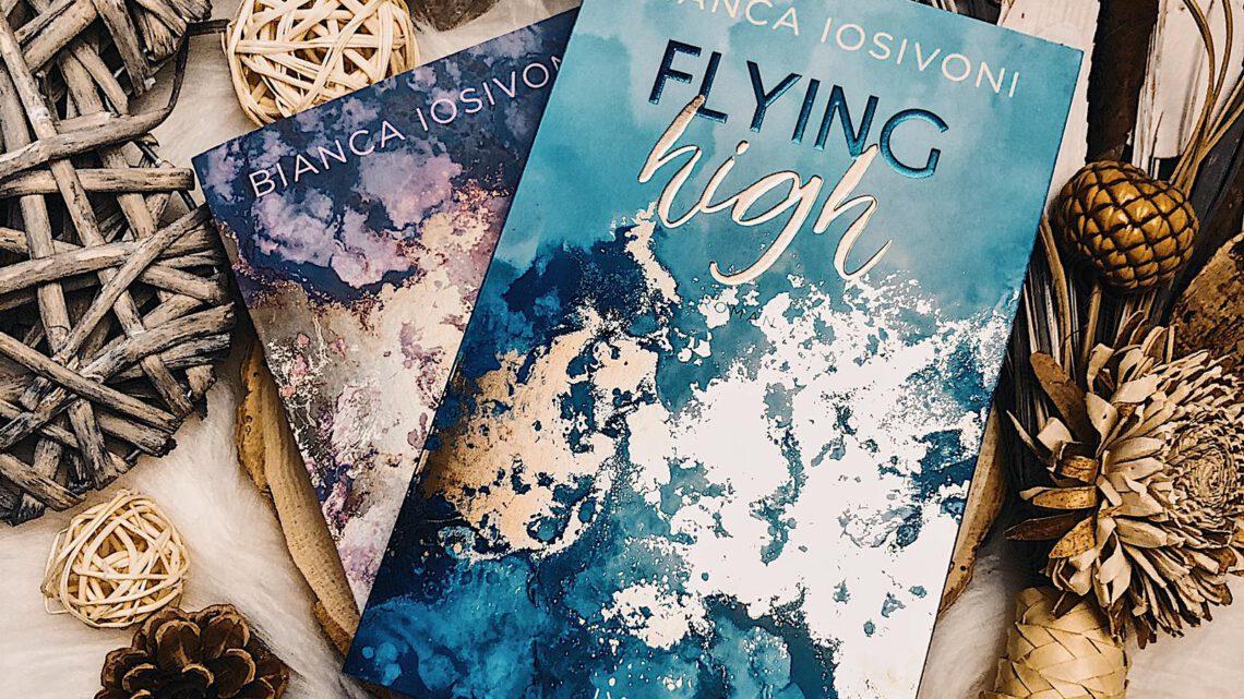 ||» Rezension «|| Flying High [von Bianca Iosivoni]