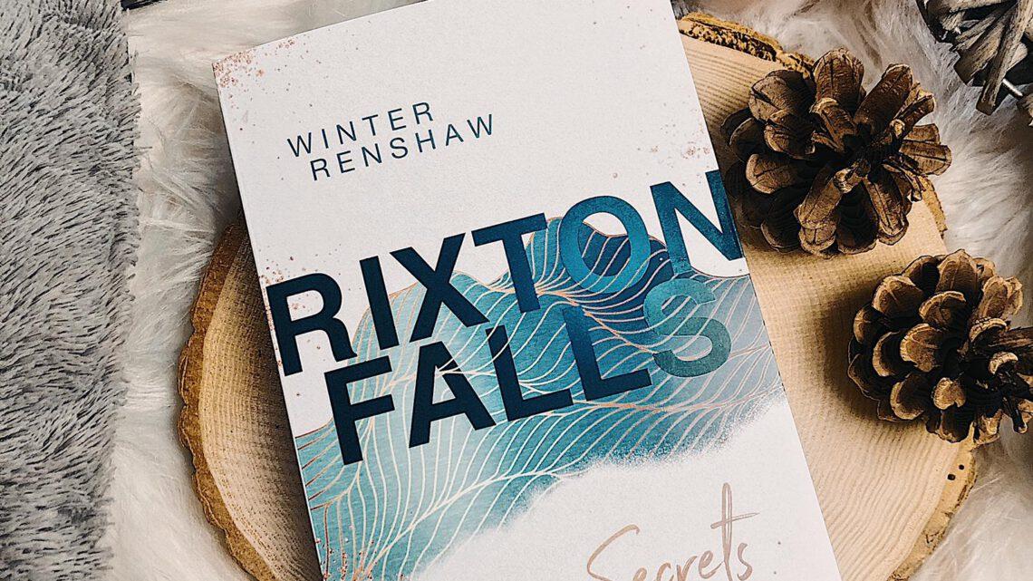 ||» Rezension «|| Rixton Falls 01: Secrets [von Winter Renshaw]