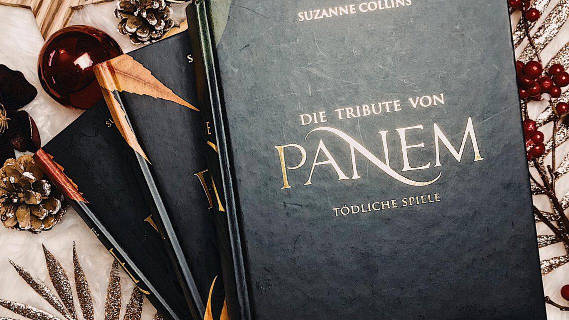 ||» Rezension «|| Die Tribute von Panem 01 – tödliche Spiele [von Suzanne Collins]
