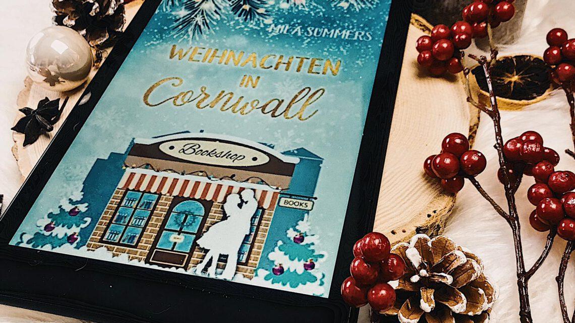 ||» Hörbuch-Rezension «|| Weihnachten in Cornwall [von Mila Summers]