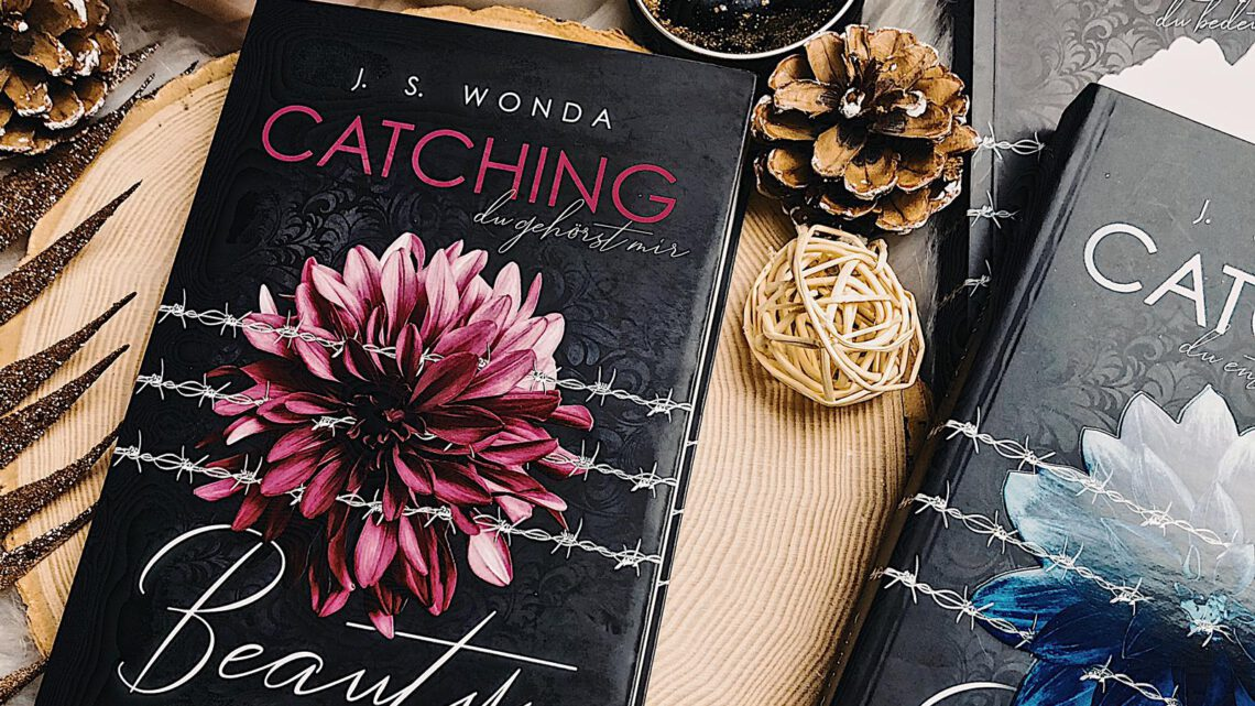 ||» Rezension «|| Catching Beauty 01 [von J.S.Wonda]