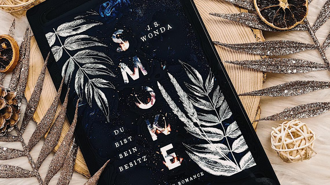 ||» Rezension «|| Smoke [von J. S. Wonda]