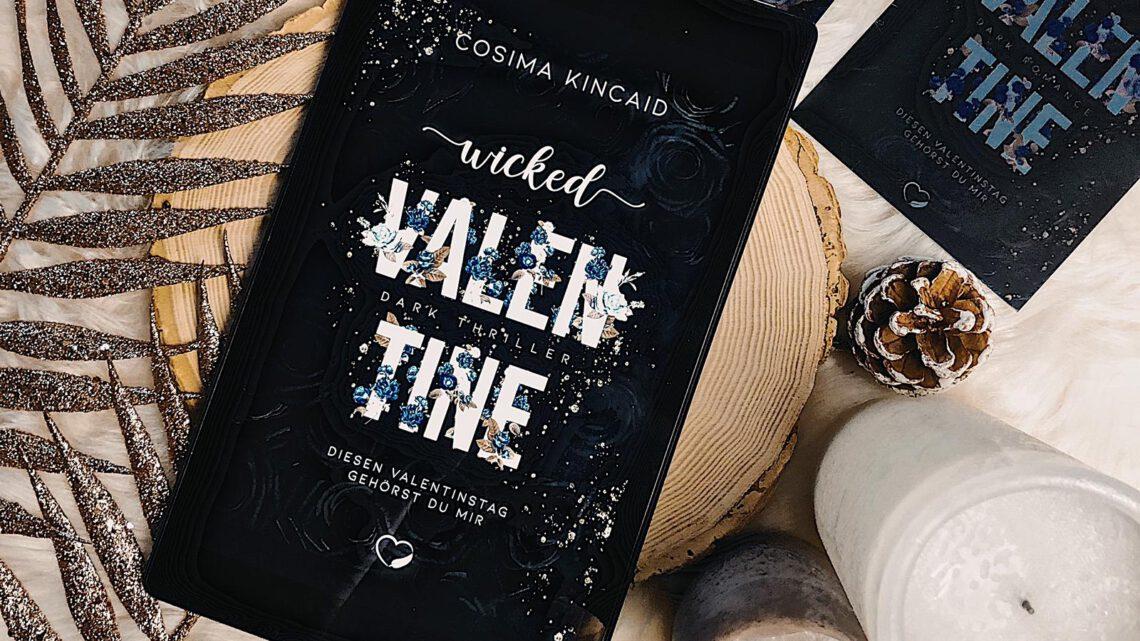 ||» Rezension «|| Wicked Valentine [von Cosima Kincaid]