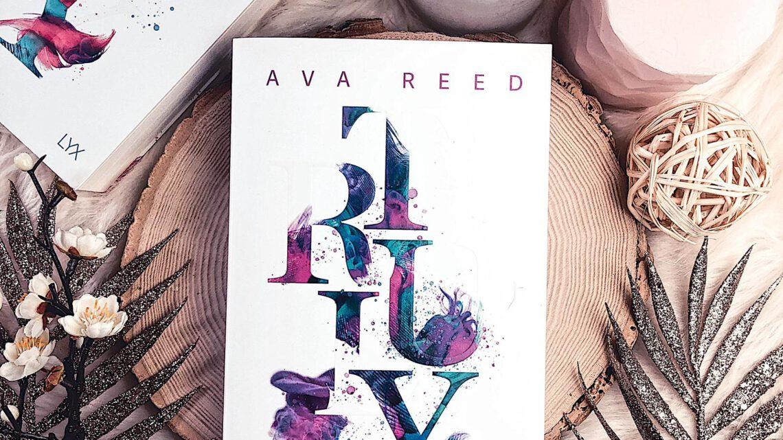 ||» Rezension «|| Truly [von Ava Reed]