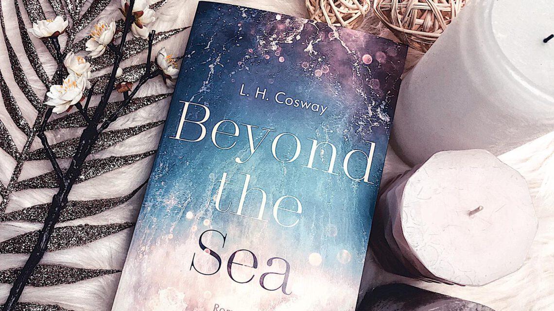 ||» Rezension «|| Beyond the Sea [von L.H. Cosway]
