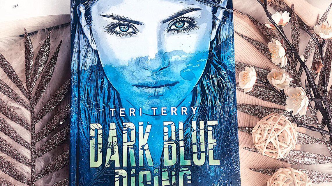 ||» Rezension «|| Dark Blue Rising [von Teri Terry]
